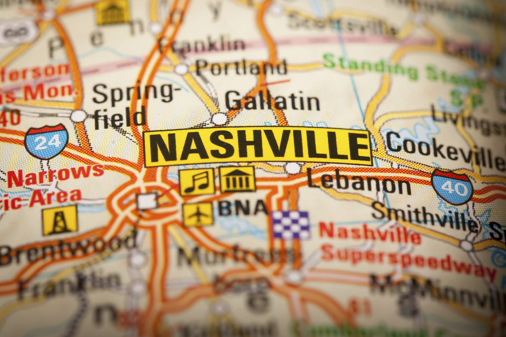 GFX: Networkfleet presses on to Nashville for Government Fleet Expo & Conference